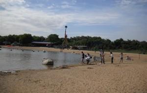 西安娱乐-西安未央湖游乐园
