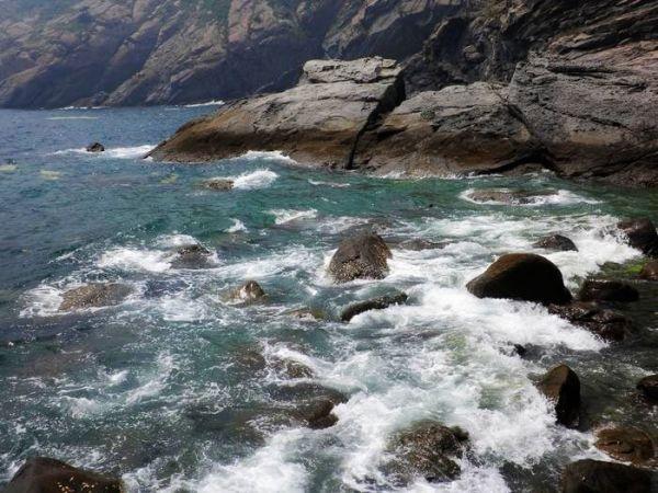 山东省旅游 青岛旅游攻略 青岛灵山岛  灵山岛位于胶南市东南沿海中