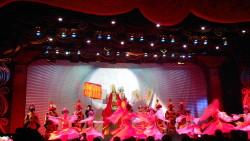 九寨沟娱乐-藏王宴舞