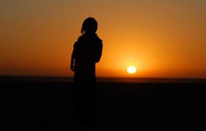 【塔克拉玛干沙漠图片】穿越塔克拉玛干胡杨之旅--带你深入了解新疆和田
