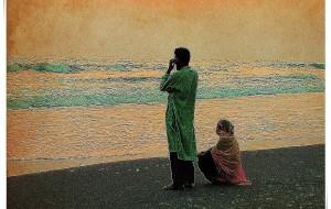 【孟加拉国图片】记忆中的孟加拉——穆斯林风情