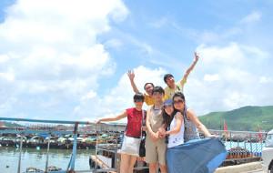 【阳江图片】闸坡--热浪之旅