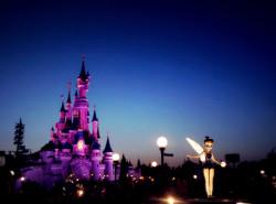 The Beautiful Promise of Disneyland--巴黎迪士尼打卡!_游记