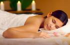 普吉島lets relax spa(專業泰式按摩+高品質連鎖店+精緻小茶點)