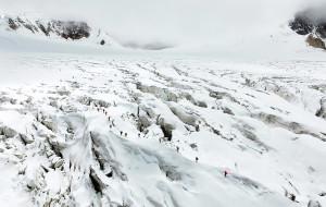 【川西图片】踏破冰峰万年雪 浪迹川西一万里