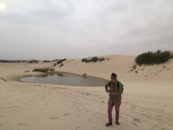 沈阳-库伦银沙湾 1日游,库伦旗自助游攻略 - 蚂蜂窝