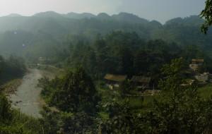 【盘县图片】尘封记忆——贵州盘县鸡场坪至水城
