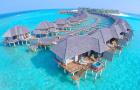 梦幻海底餐厅·马尔代夫芙拉瓦丽岛7天自由行(蜜月专享岛屿+驻岛婚纱摄影+浪漫花床布置+蜜月赠送)