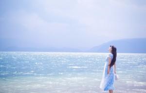 """【丽江图片】四""""海""""纪要——我的云南主题旅程 寻觅辽阔与沉静"""