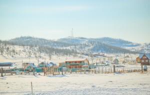 【利斯特维扬卡图片】【走啊,去过一个真正的冬天】贝加尔湖、莫斯科8日游