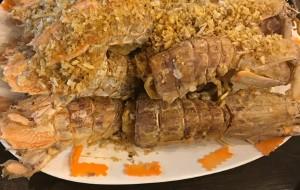 普吉岛美食-第一海鲜