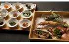 日本东京银座 豆寅晚餐 怀石料理(时令佳肴+必吃美食+独家体验)
