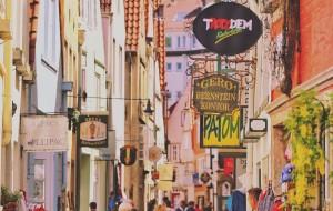 【比利时图片】花吹尼德兰,铁行德意志——夏季の荷德物语十日游