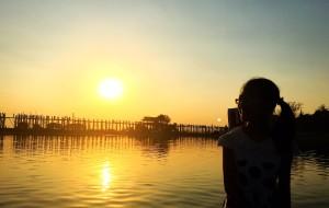 【曼德勒图片】《邂逅相遇,在你华丽转身前》一家三口缅甸12日自由行——曼德勒—蒲甘—格劳徒步—茵莱湖—仰光