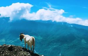 【达瓦更扎图片】端午小游美丽的神山——达瓦更扎