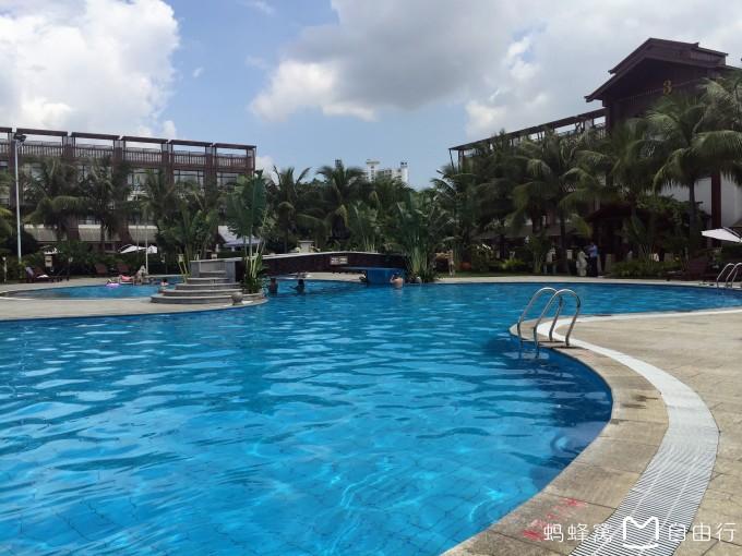 泳池 游泳池 680_510