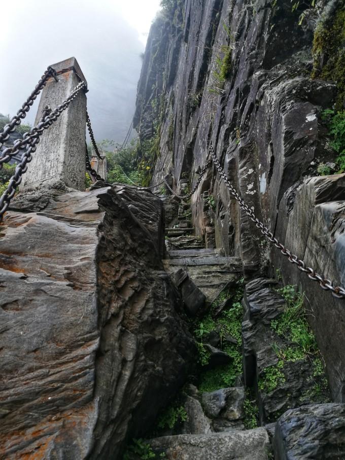 梵净山自驾旅游攻略_醉美贵州,第十一站 梵净山,梵净山自助游攻略 - 马蜂窝
