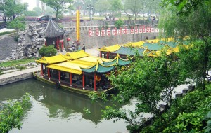 【镇江图片】2007江苏行:游扬州、逛镇江、看南京