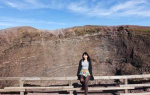【那不勒斯图片】Ciao!鸡血少女一个人五天玩转意大利那不勒斯,庞贝古城,维苏威火山,索伦托,波西塔诺和卡普里岛