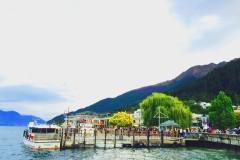 【新西兰环岛旅行】皇后镇丨在骄奢之余,它还有另一面