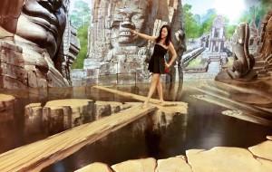 苏梅岛娱乐-苏梅岛3D艺术馆