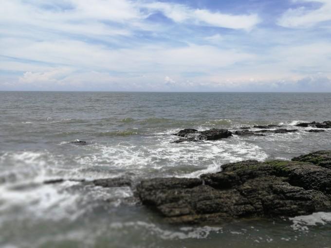 神秘美丽的盐洲岛,惠州旅游攻略 - 马蜂窝