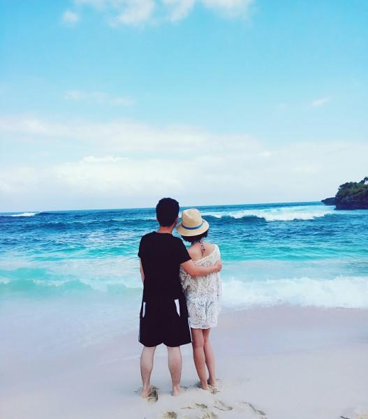 吵吵闹闹走遍世界之巴厘岛蜜月(婚纱自拍)