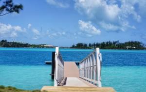 【百慕大图片】在百慕大的十一天: 天堂般的彩色童话