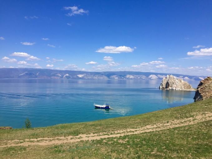 【贝加尔湖畔】终于遇见你,贝加尔湖自助游攻略-马脑点子攻略174图片