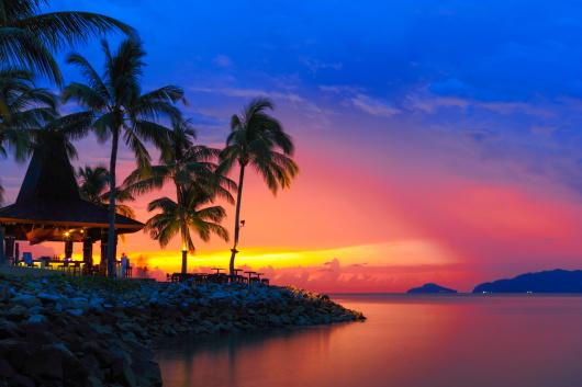 巴厘岛经典南部游玩一日游 南湾水上活动/神鹰广场/经典豪华下午茶