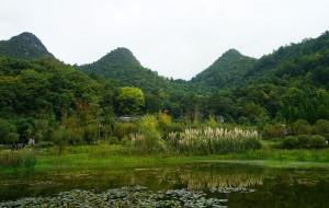 【花溪图片】贵阳花溪国家城市湿地公园——再造中国美丽城市的一个缩影