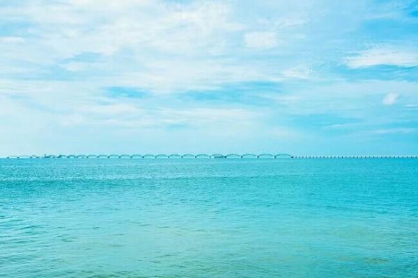 带你看世界之北海涠洲岛