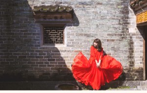 【贺州图片】独自走在我和你恋爱过的城市,爱拉的华南五市自驾游