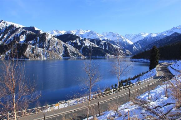 新疆(天山天池 冰雪大世界) -成人票