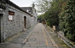 【扬州图片】巷连巷,巷通巷,大巷里面套小巷-扬州记忆2