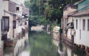 【木渎图片】木渎古镇 一段遗落在记忆里的慢时光