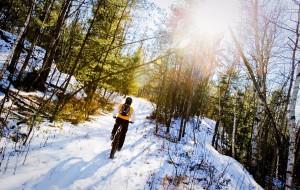 【明尼苏达州图片】胖胎自行车之旅带你领略别样冬日明尼苏达