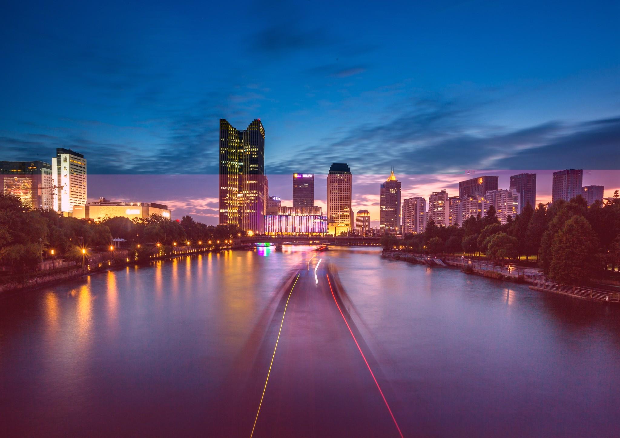 京杭大运河介绍,京杭大运河景区怎么玩,京杭大运河杭州段景点