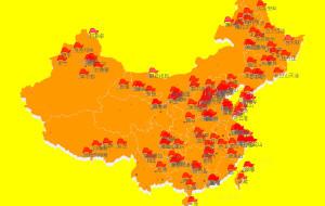 【浙江图片】利用年假,走遍中国全部34省份(附行程游记攻略)