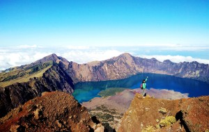 【东爪哇图片】【印尼探险记】我与火山有个约会