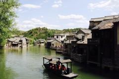 古北水镇~我大北京也有的江南水乡~