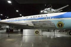 莱特兄弟的故乡戴顿 - 美国空军博物馆