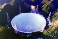 黔南州之行——500米口径球面射电望远镜(FAST)