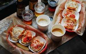 纽约美食-Luke's Lobster (East Village)