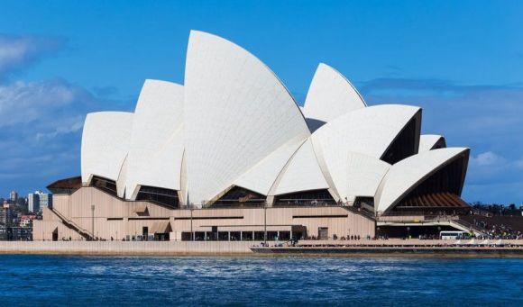 悉尼歌剧院的设计师是谁