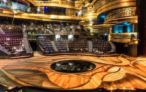 迪拜娱乐-《珍珠》水舞秀