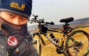 """【南京图片】一路""""王""""下去之骑行南京四季:一个人,一辆车,一起读城!(这是篇没有结尾的骑行游记)"""