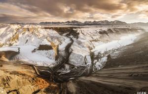 【白哈巴图片】冰雪覆盖的世界,冬季北疆自驾之旅