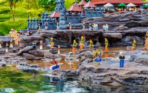 【新山图片】去新山玩乐高,去亚庇找美人鱼岛,这个马来亲子游棒棒哒