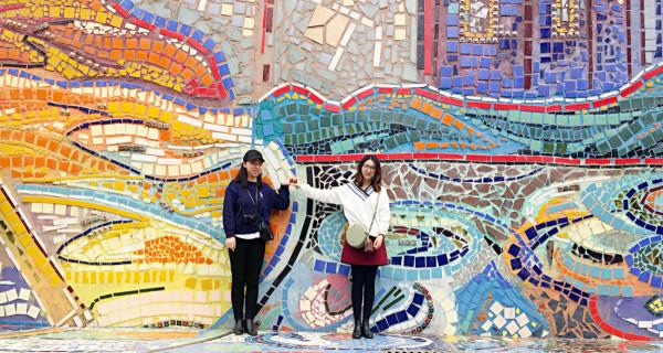 爱川美里�9f��z(��o.���_重庆 游记  四川美术学院,简称川美,因为以前重庆属于四川,但后来改成
